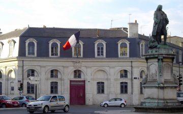 Place Tourny