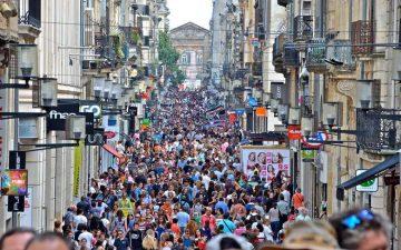Rue Saint-Catherine