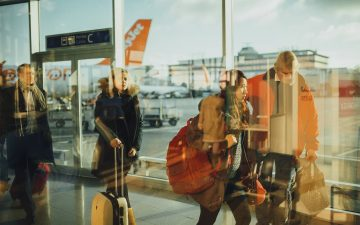 Comment rejoindre le centre-ville depuis l'aéroport de Bordeaux-Mérignac ?