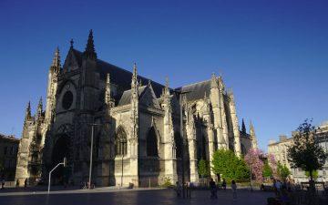 La Basilique et la Flèche Saint Michel, deux lieux chargés d'histoire ! 1