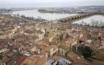 Photo de couverture - quartier Bordeaux