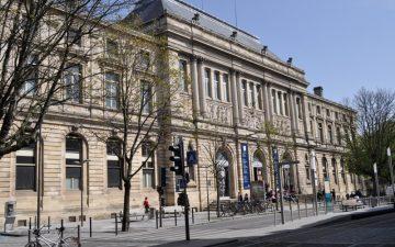 Bordeaux - Musée d'Aquitaine
