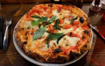 Osteria da Bartolo - pizza
