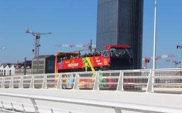 Bus Tour - Bordeaux