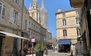 Rue Notre Dame - photo de couverture