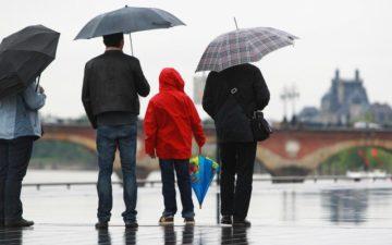 Quand arrive la pluie: les activités en intérieur pour les enfants à Bordeaux
