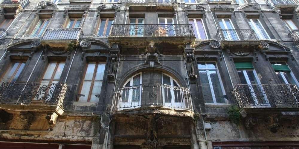 Hotel saint françois