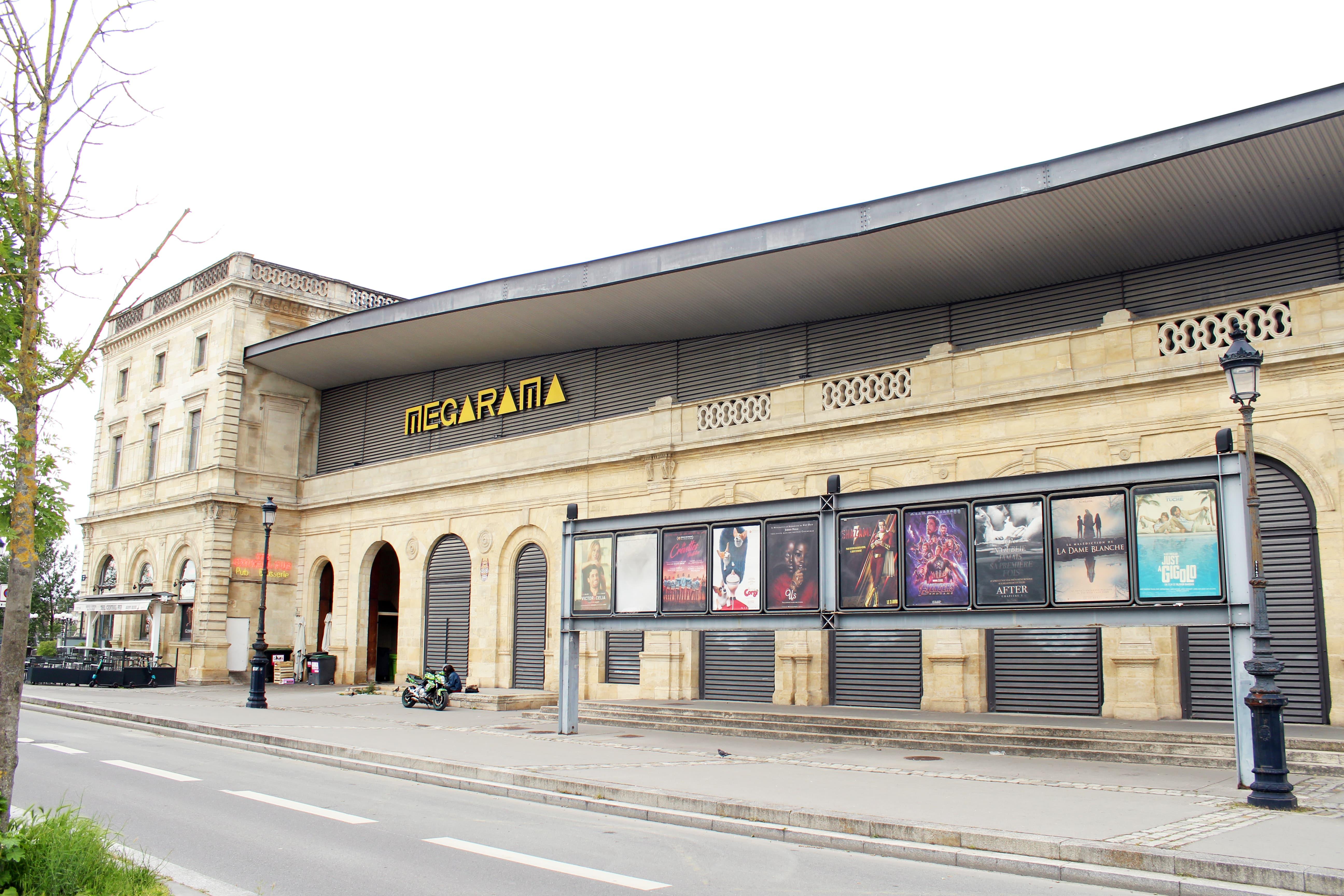 gare orléans bordeaux bastide