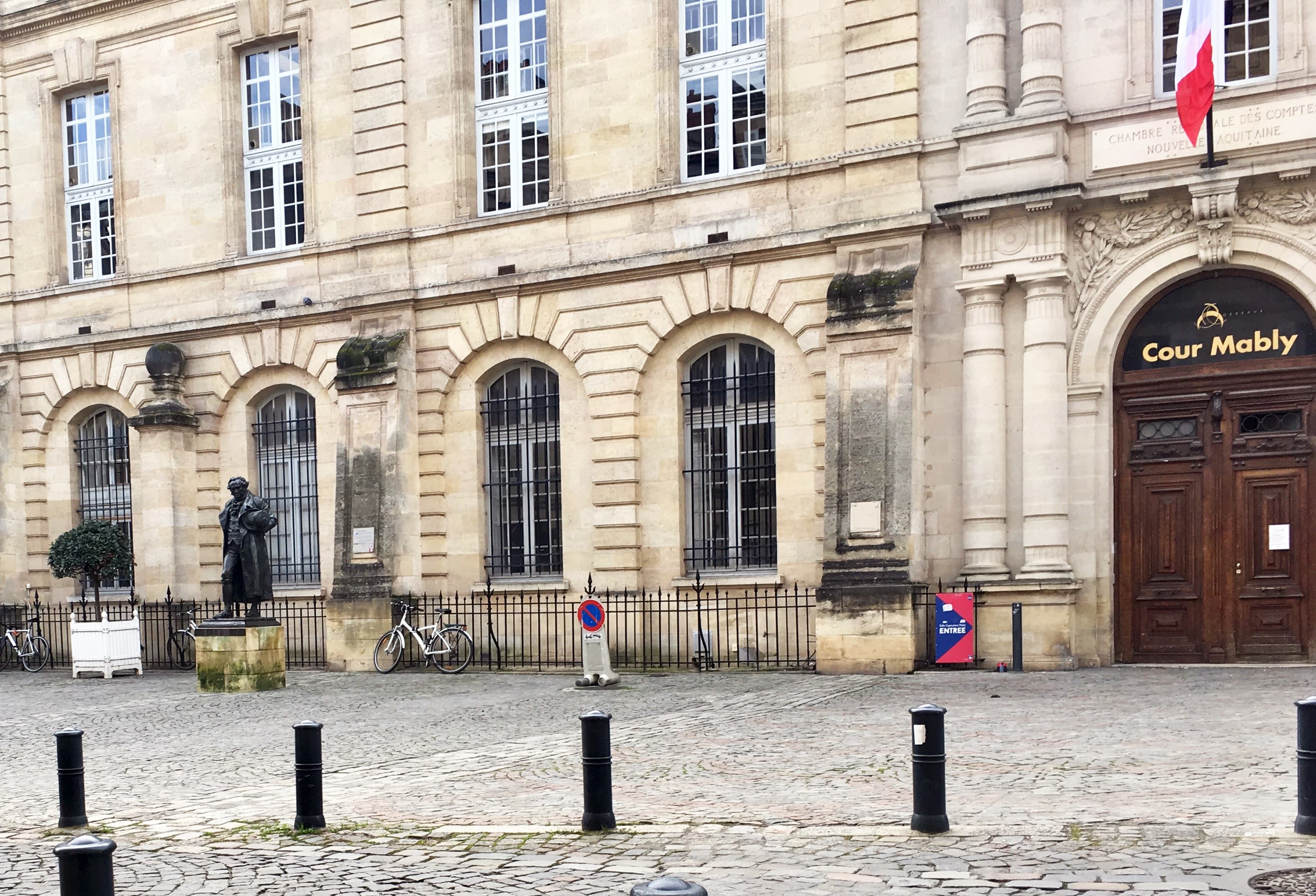 Cours Mably
